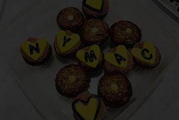 Social Cake nym.ac