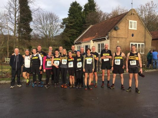 Commondale Clart 2019 After